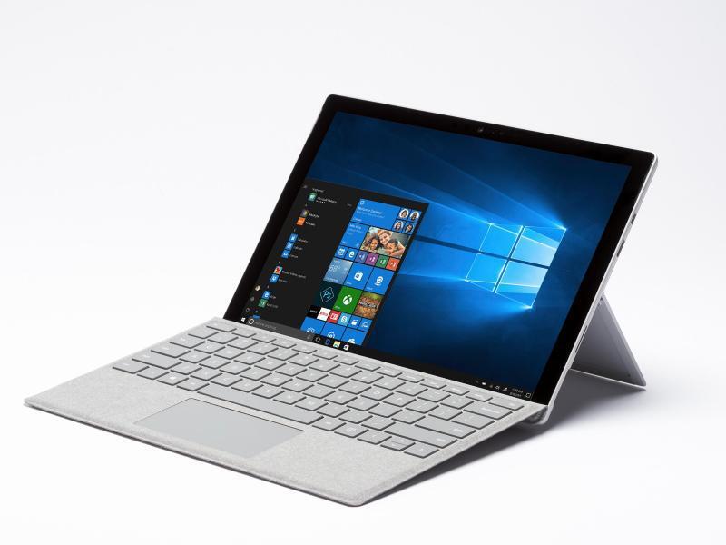Bild zu Neues Surface Pro