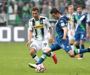 Bundesliga: LIVE-Ergebnisse und die Tabelle des 30. Spieltags.