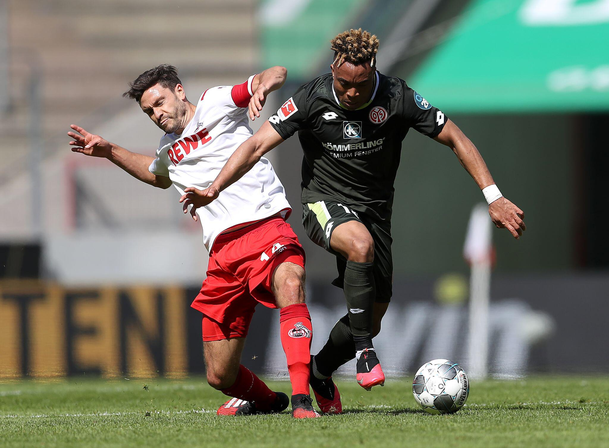 Bild zu 1. FC Köln, 1. FSV Mainz 05
