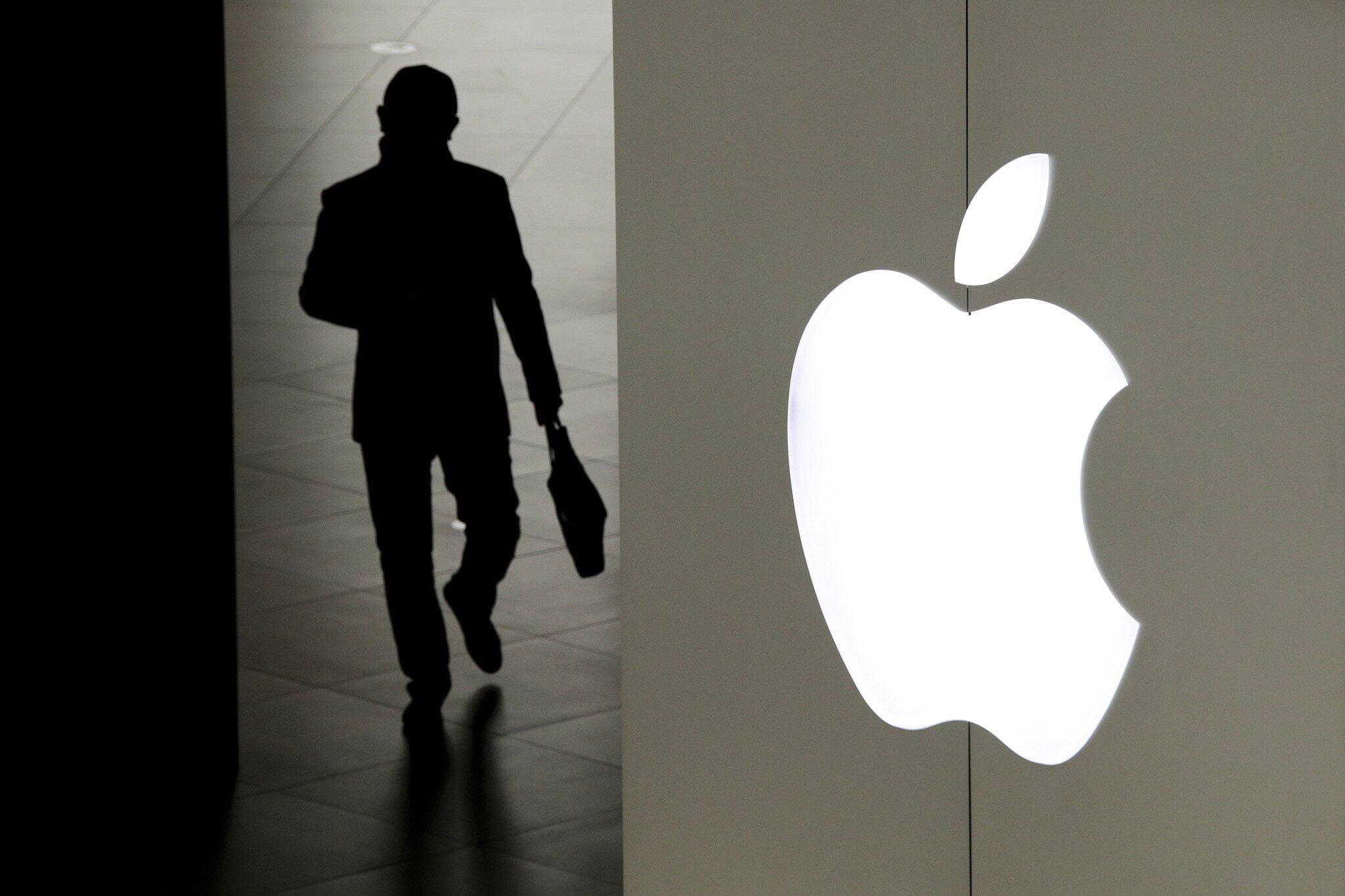 Bild zu Patentprozess von Apple und Qualcomm