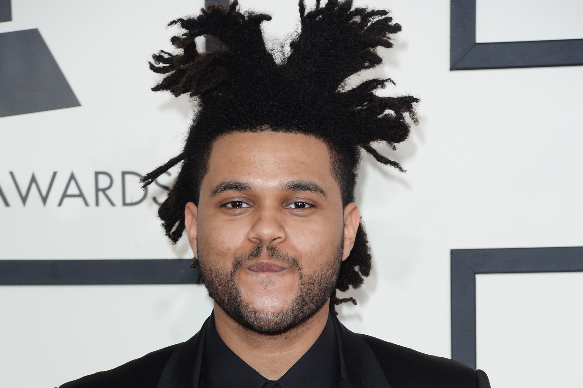 The Weeknd Single Starboy Mit Daft Punk Und Haare Endlich Ab 1 1
