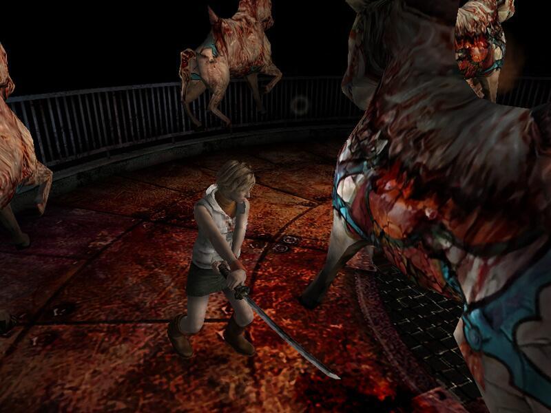 Bild zu Silent Hill III