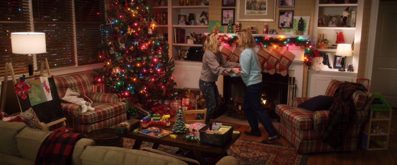 """Bild zu Exklusive Featurette zu """"Bad Moms 2"""" mit Kristen Bell und Mila Kunis"""