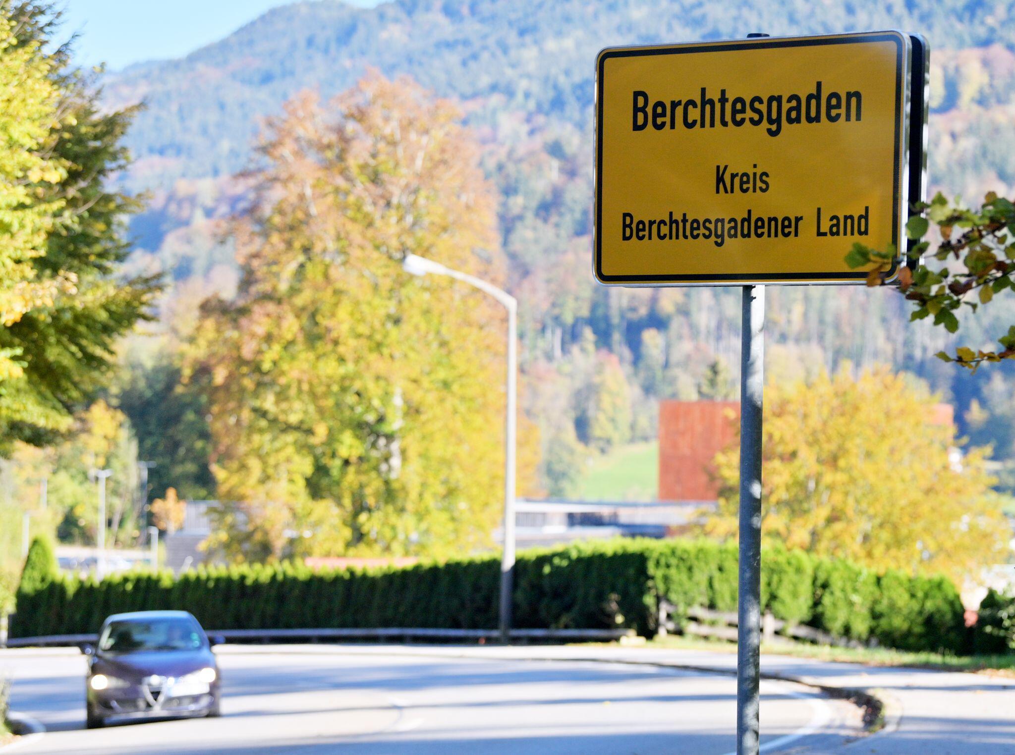 Bild zu Coronavirus - Berchtesgaden