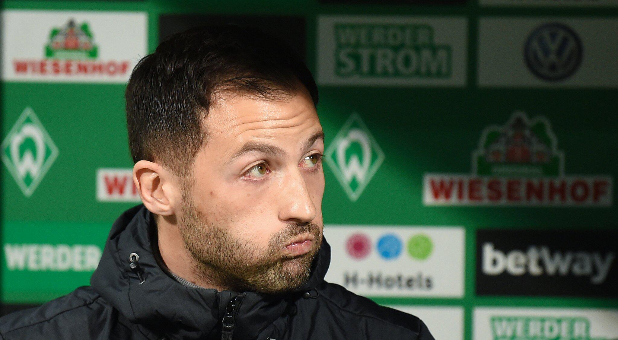 Bild zu Werder Bremen - FC Schalke 04