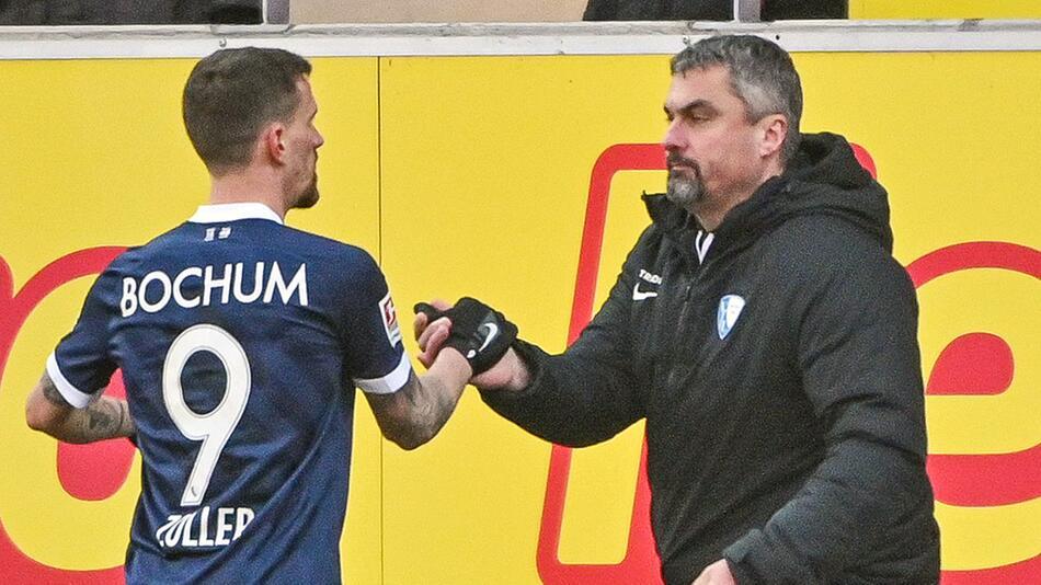 Jahn Regensburg - VfL Bochum