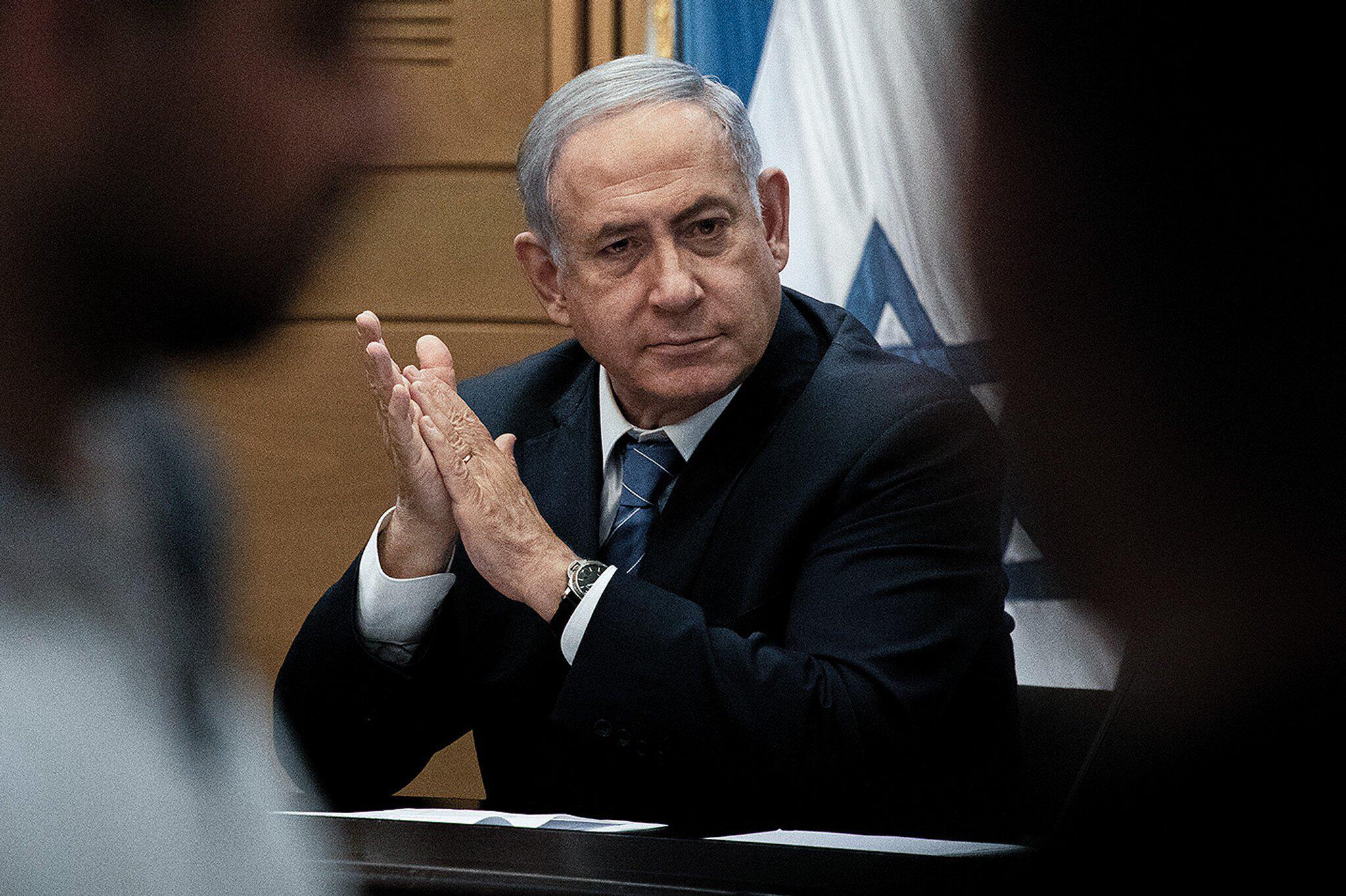 Bild zu Netanjahu scheitert mit Regierungsbildung