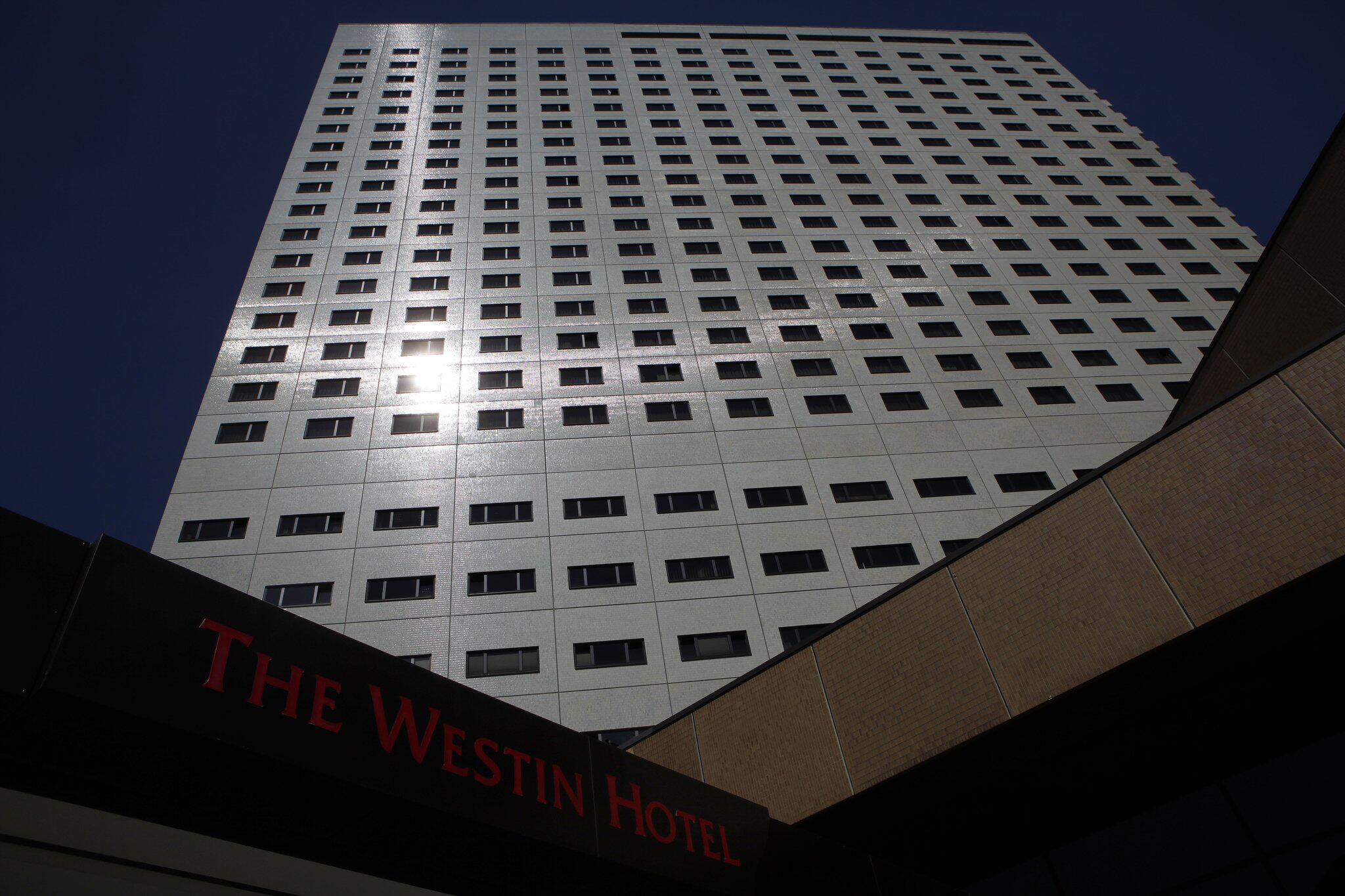 Bild zu The Westin Hotel Leipzig