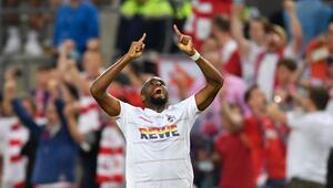 1. FC Köln - RB Leipzig