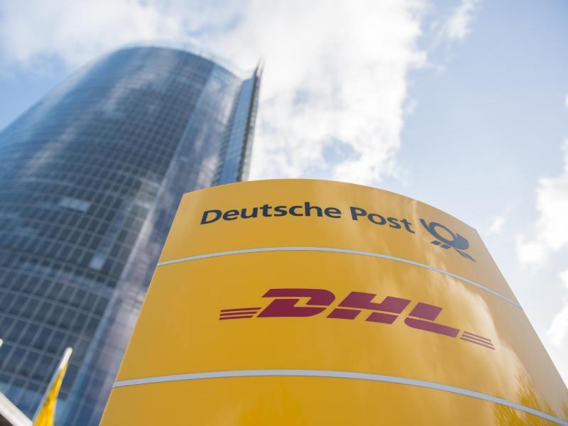 Bild zu Deutsche Post DHL