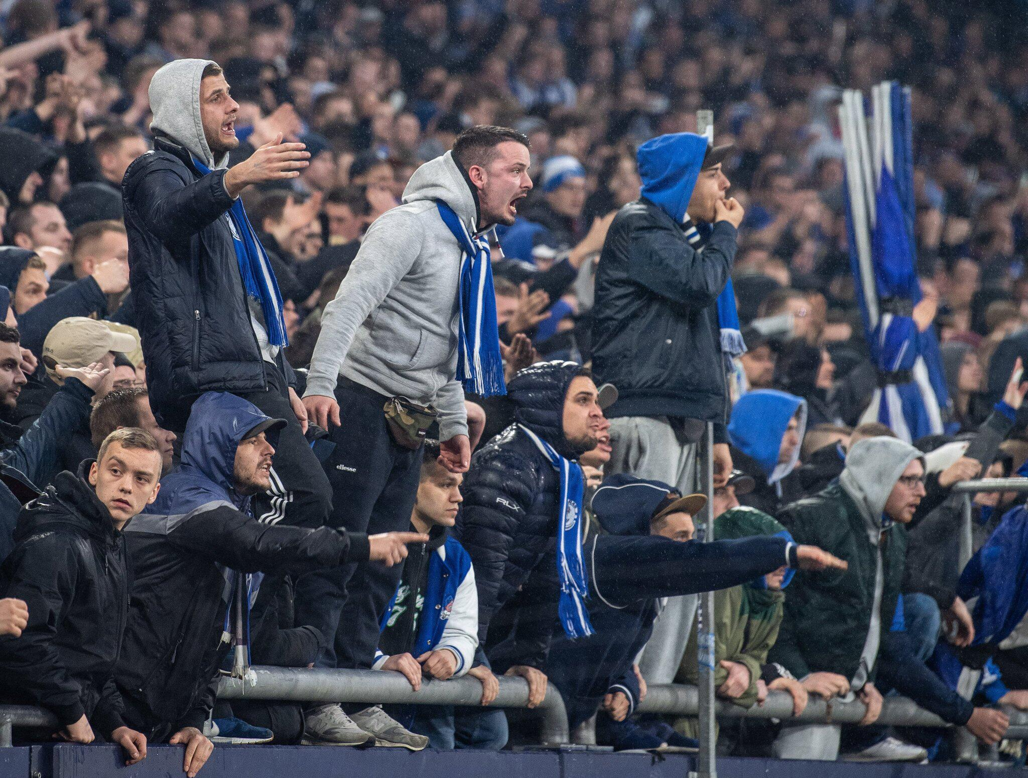 Bild zu FC Schalke 04, Fortuna Düsseldorf