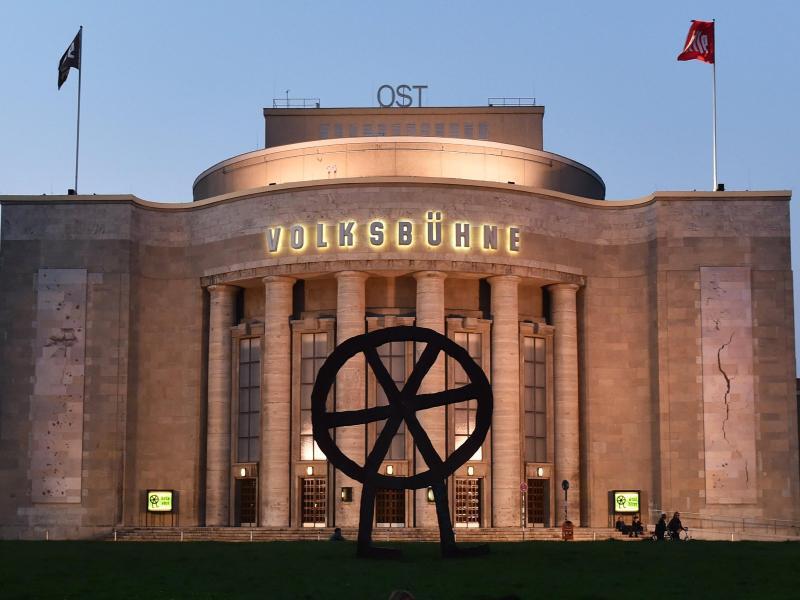 Bild zu Berliner Volksbühne