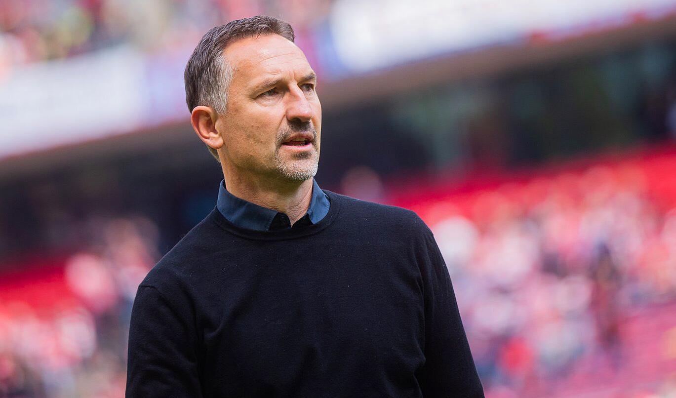 Bild zu Achim Beierlorzer wird neuer Trainer des 1. FC Köln