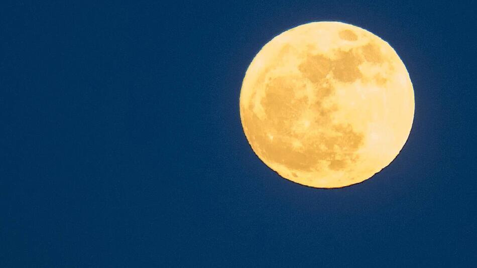 Mond, Einfluss, Mensch, Wissenschaft