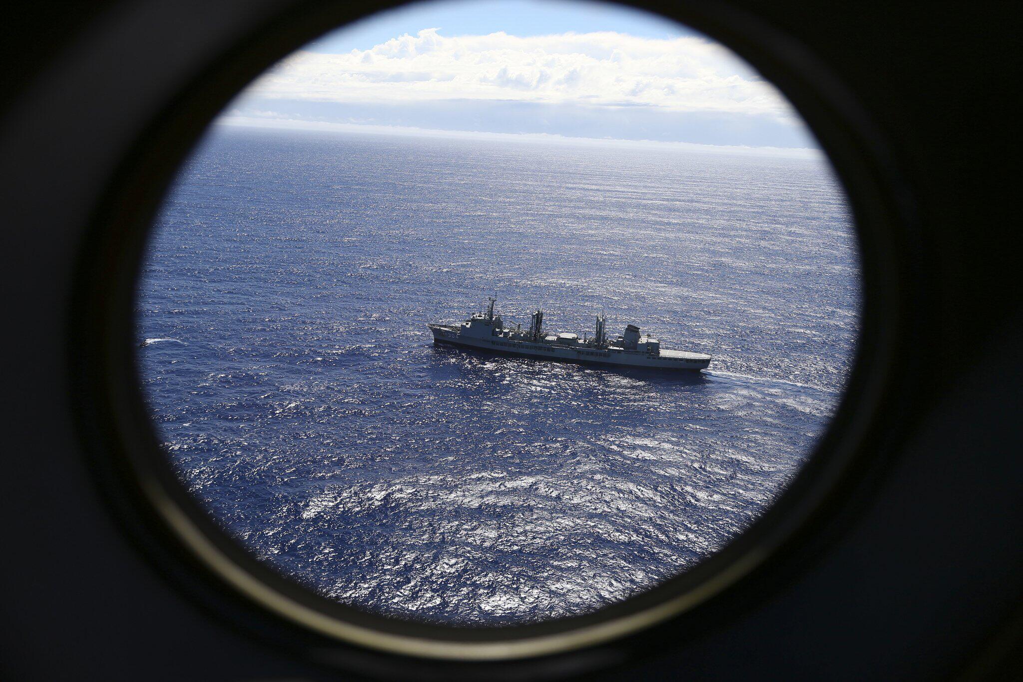 Bild zu MH370-Katastrophe