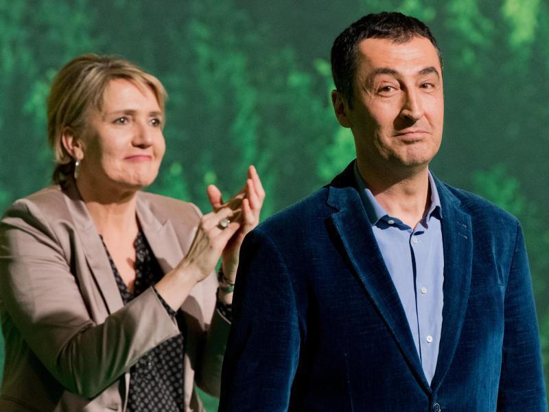 Bild zu Peter und Özdemir
