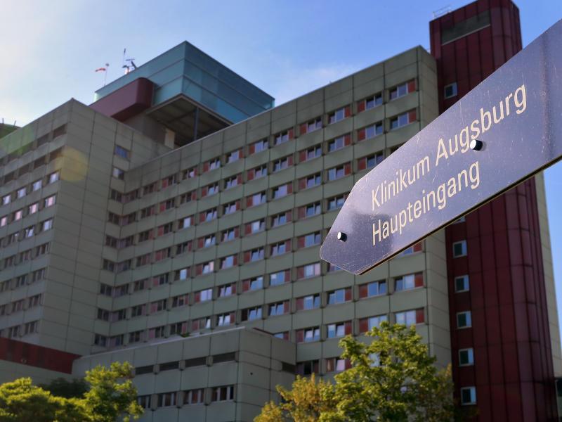 Bild zu Klinikum Augsburg