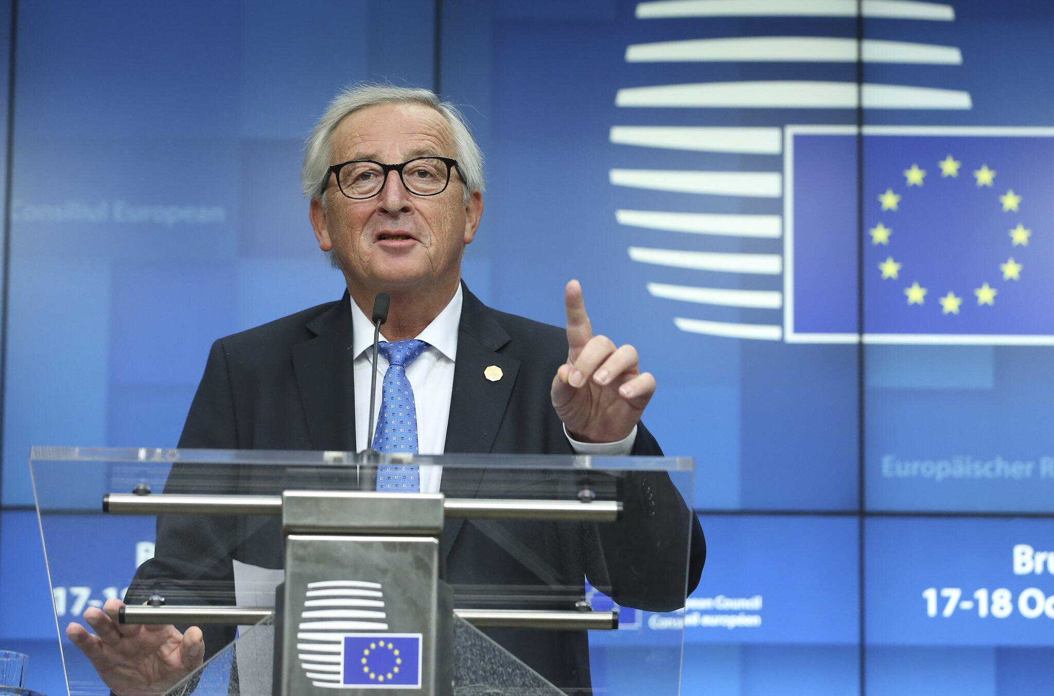 Bild zu EU-Gipfeltreffen - Zweiter Tag