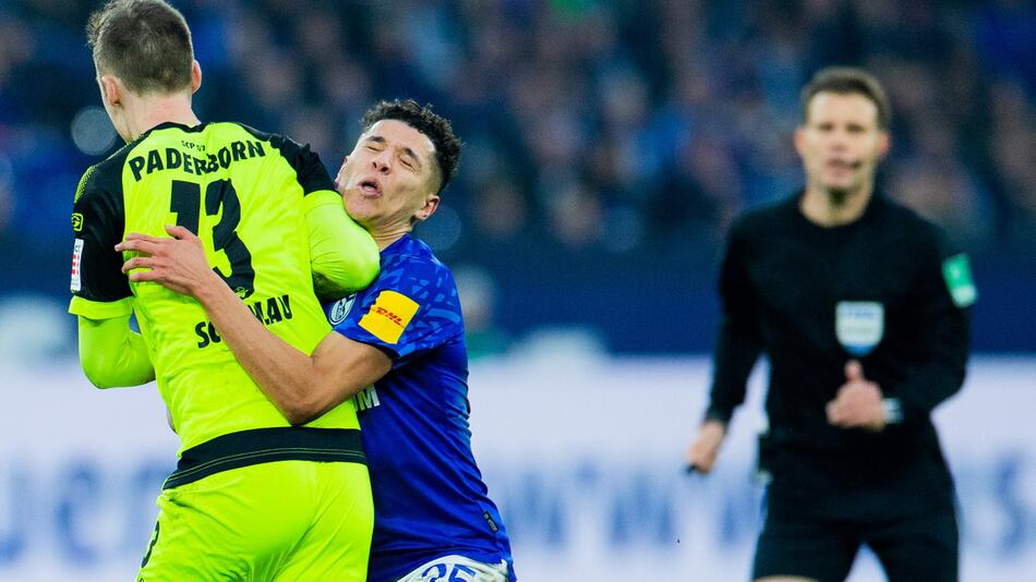 FC Schalke 04, SC Paderborn 07