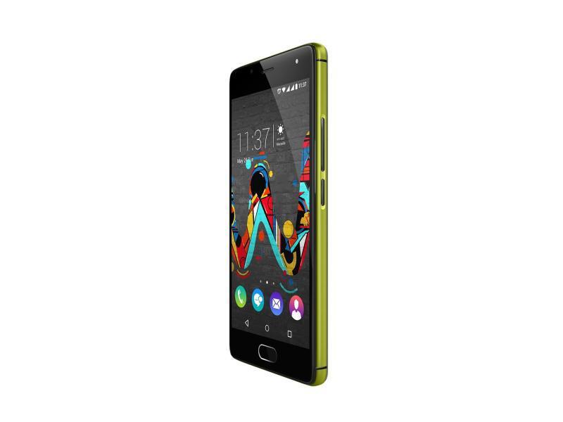 Bild zu Das Android-Smartphone ufeel