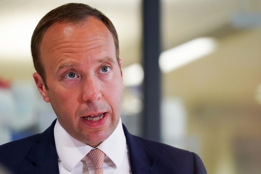 G7-Gesundheitsminister treffen sich in Oxford