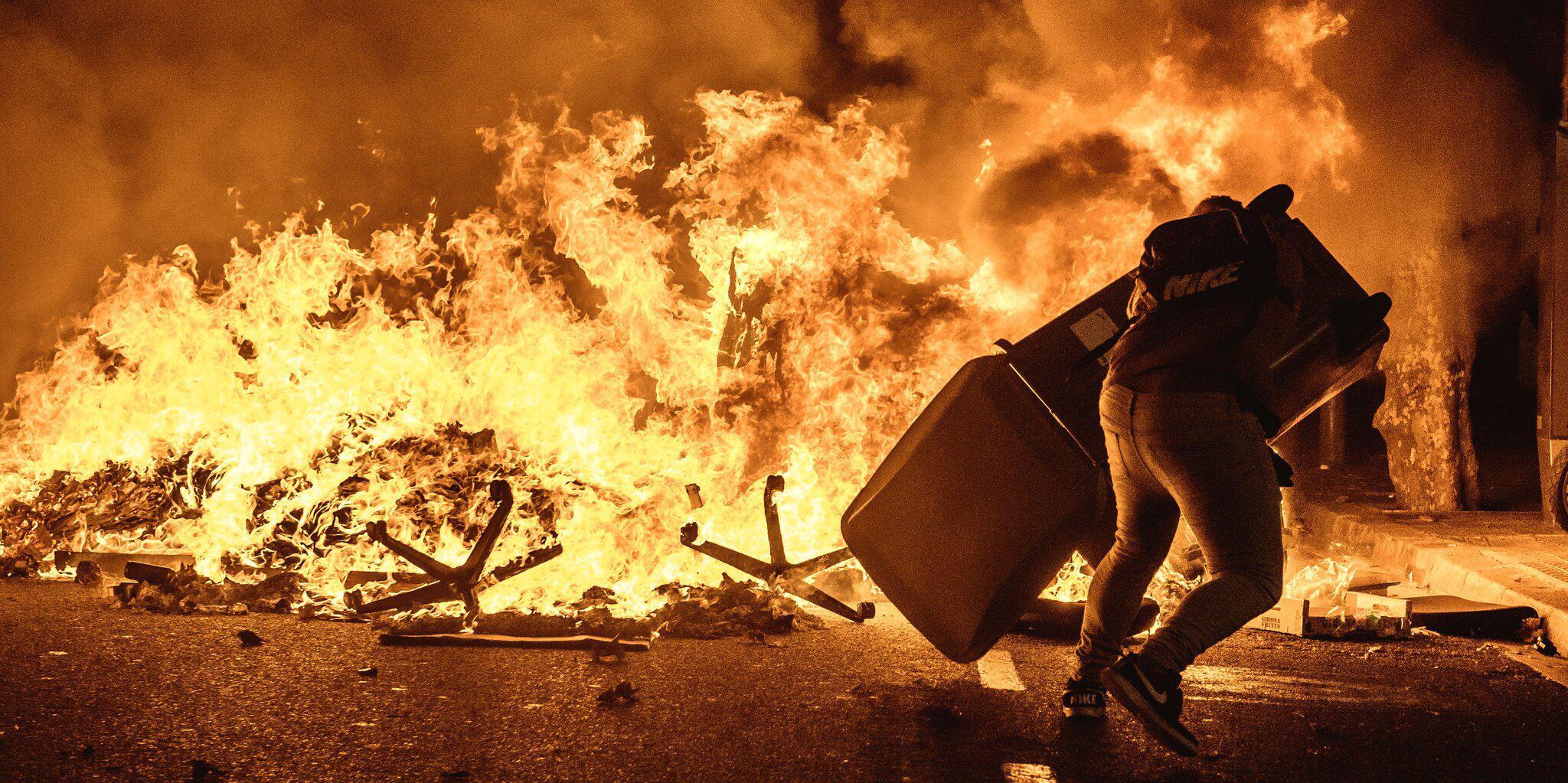 Bild zu Katalanische Separatistenführer verurteilt