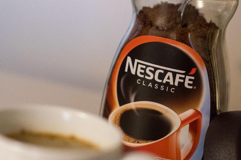 Happy Birthday, Nescafe