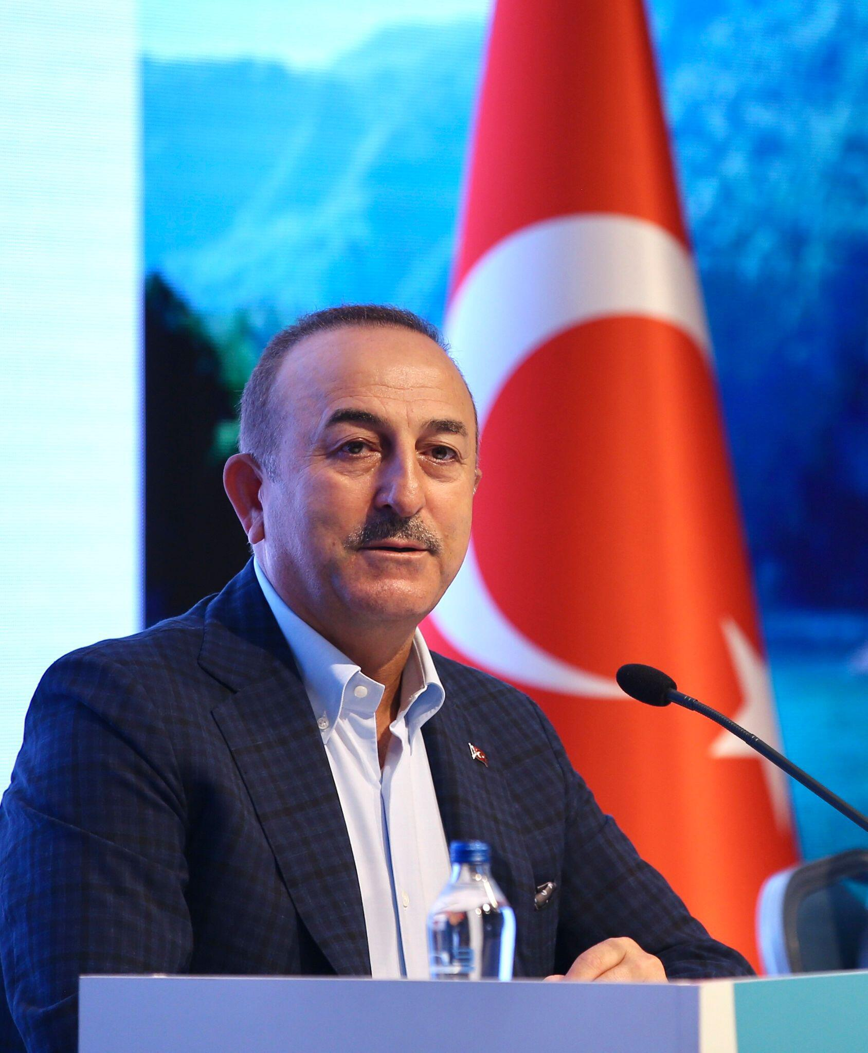 Bild zu Mevlüt Cavusoglu