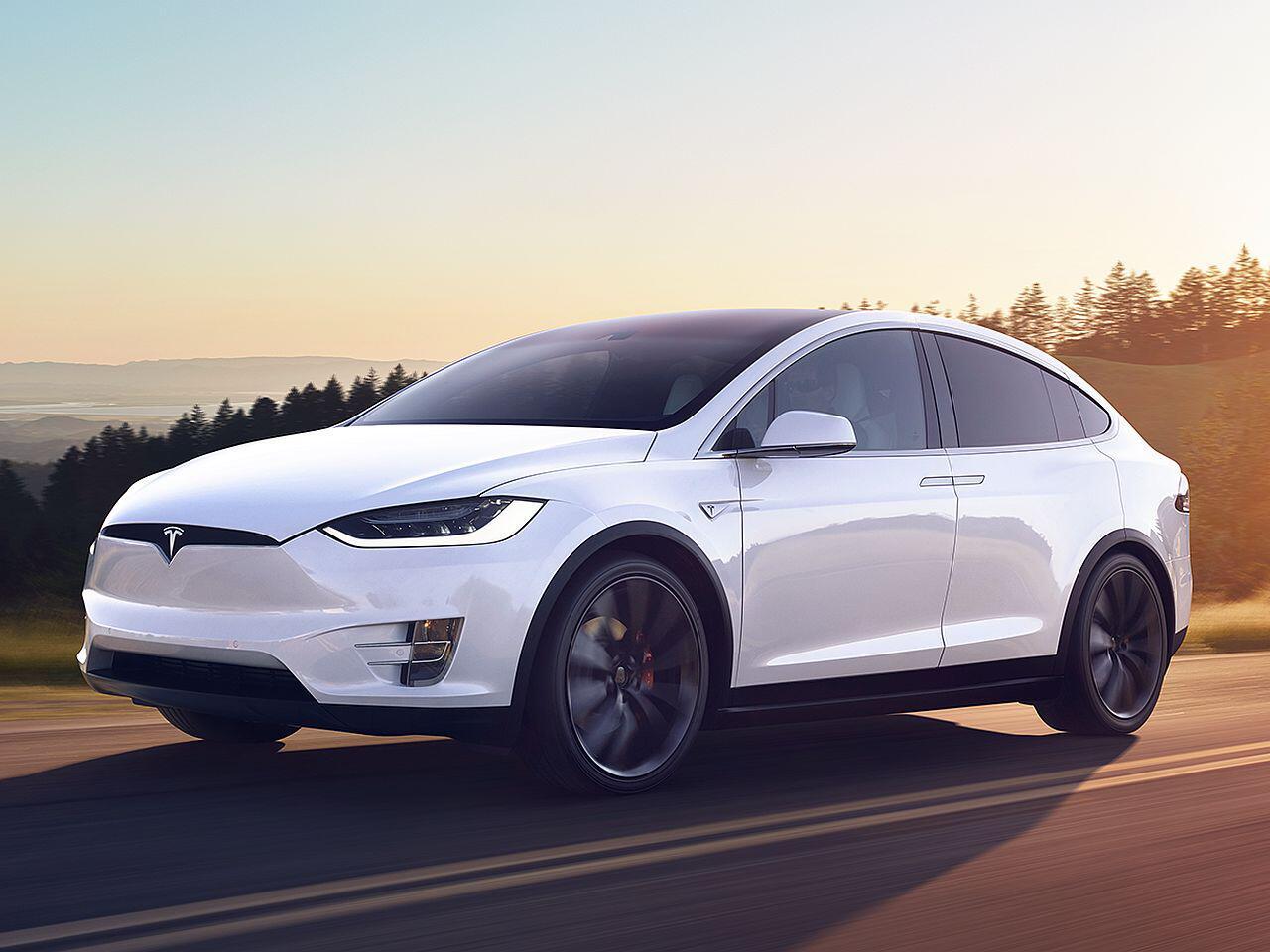 Bild zu Eine Frage der Reichweite: Diese Elektroautos können auch im Alltag mithalten