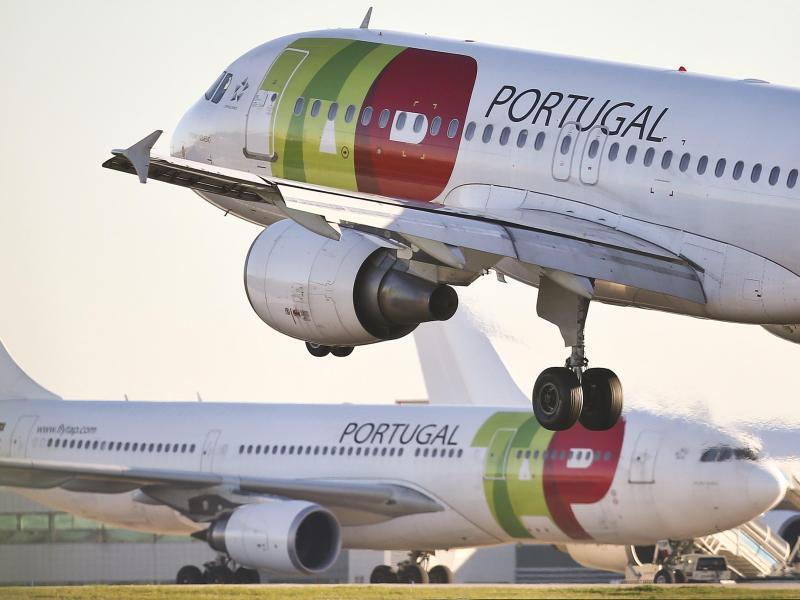 Bild zu Air Portugal