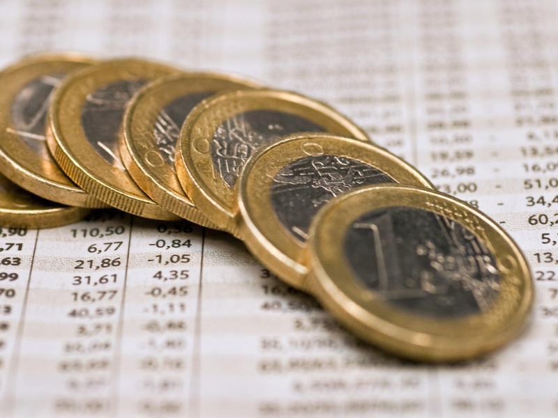 Bild zu Investment Rohstoffe
