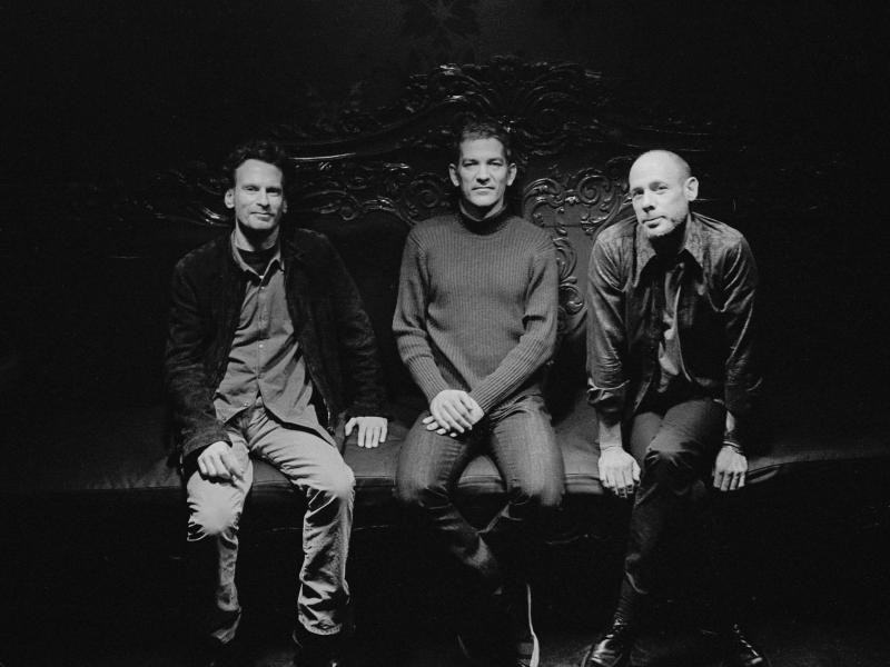Bild zu Brad Mehldau Trio