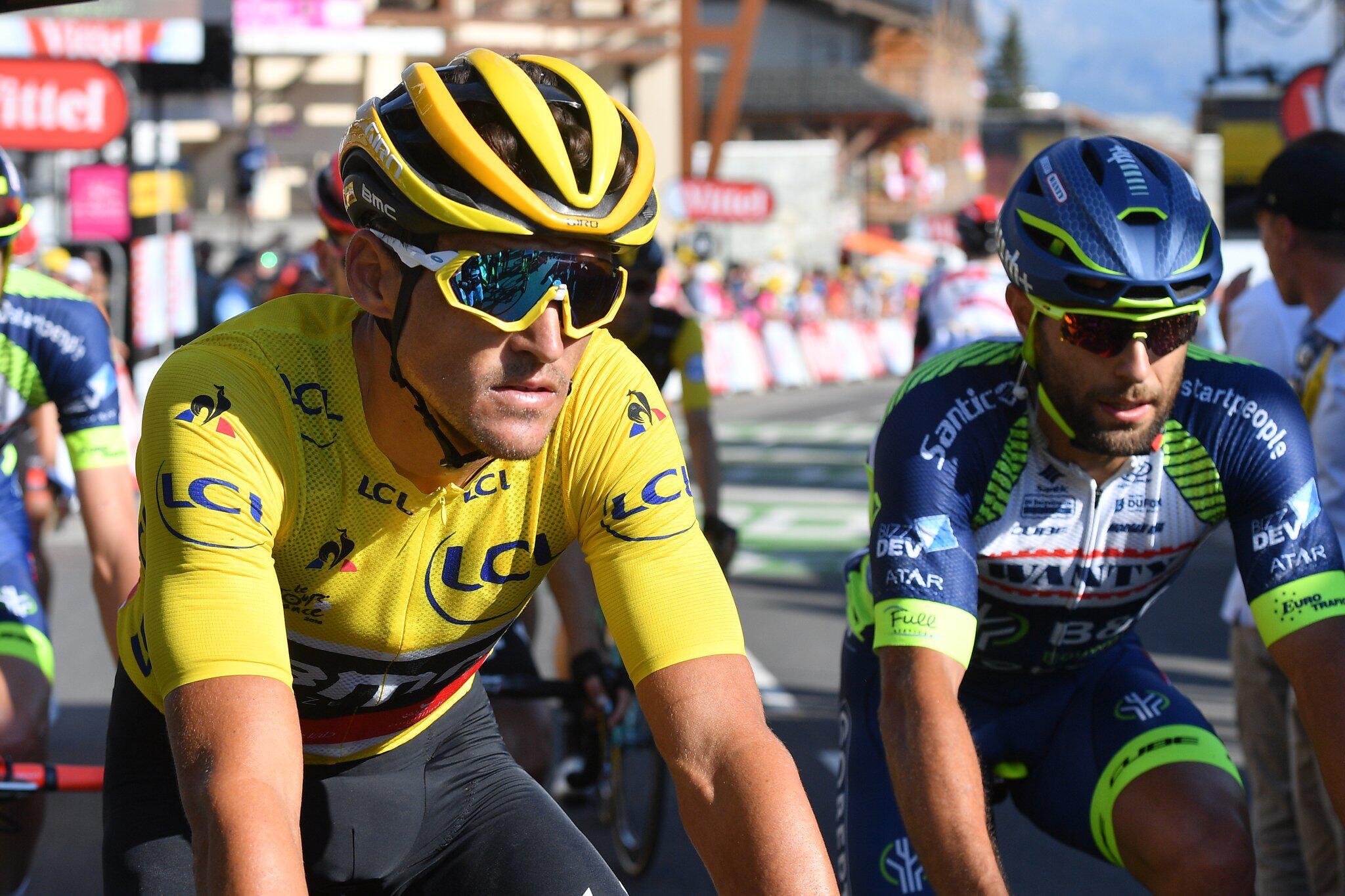 Bild zu Tour de France, 11. Etappe, Greg Van Avermaet