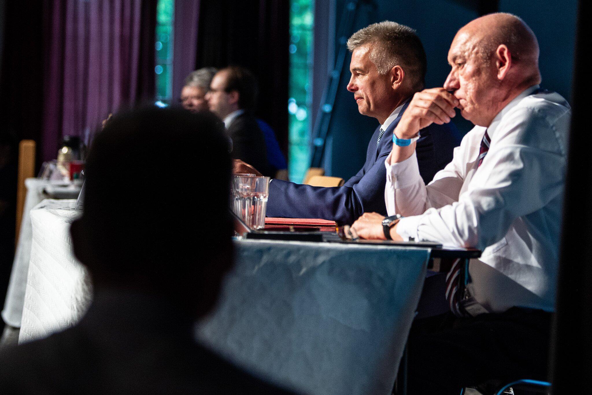 Bild zu Landesparteitag der NRW-AfD