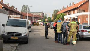 Zwei Tote in den Niederlanden