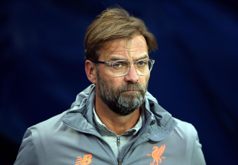 Bild zu Manchester City - FC Liverpool