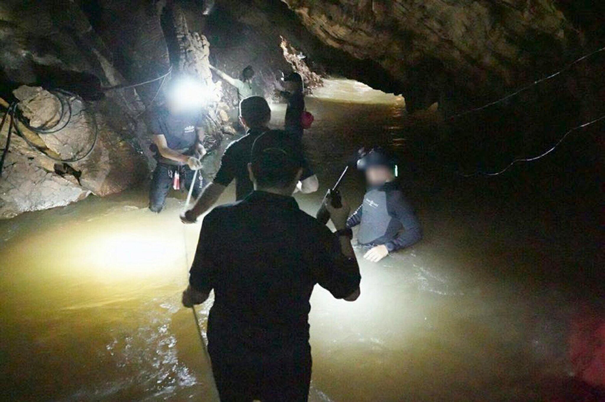 Bild zu Evakuierungsübung in Thailand