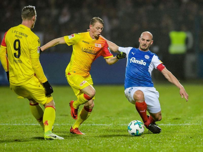 Bild zu Holstein Kiel - 1. FC Union Berlin