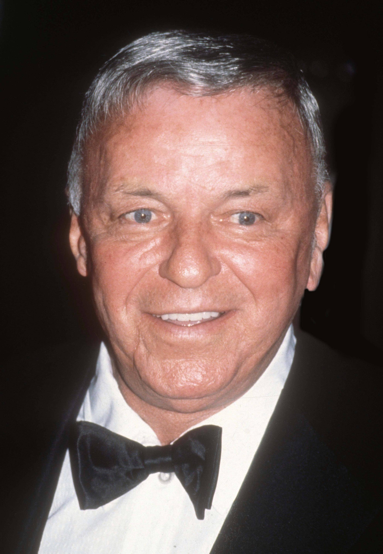 Bild zu Frank Sinatra