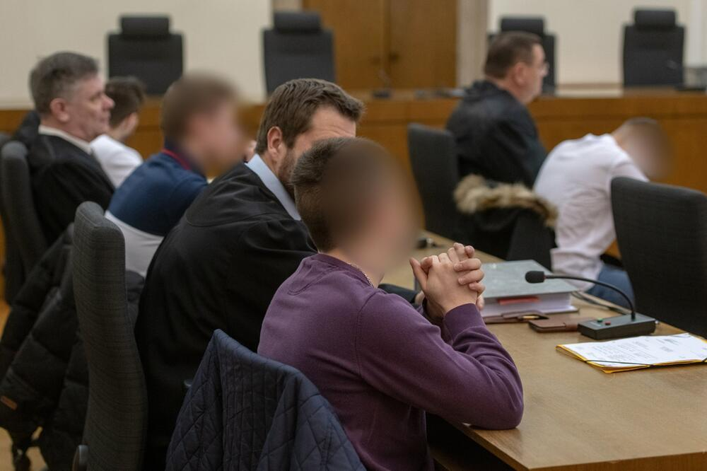 Judgments in the death trial of a student in Passau