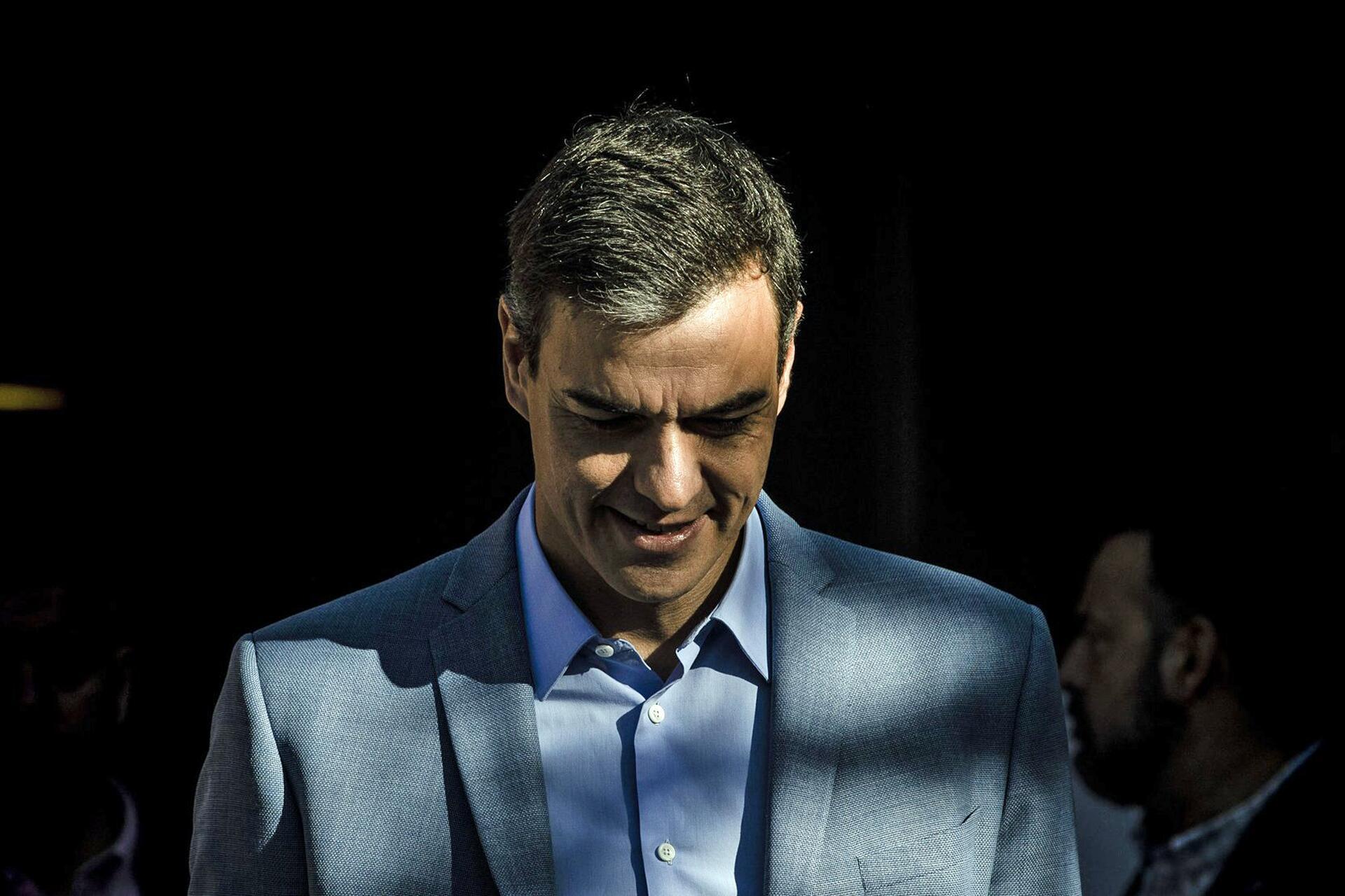 Bild zu Parlamentswahl in Spanien