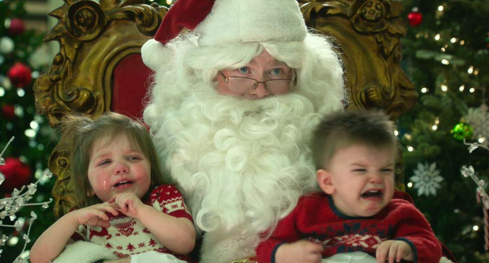 Bild zu Trailer zu Alle Jahre wieder Weihnachten mit den Coopers