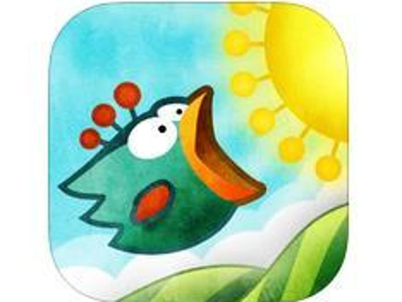 Bild zu «Tiny Wings»
