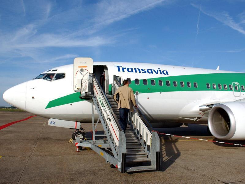 Bild zu Transavia Airlines