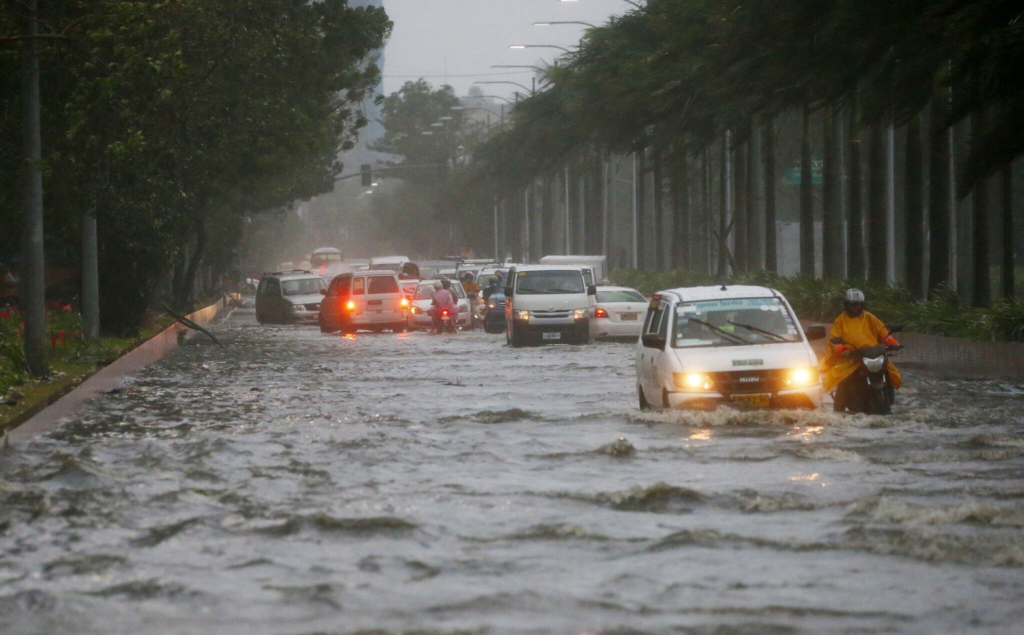 "Bild zu Taifun ""Mangkhut"""