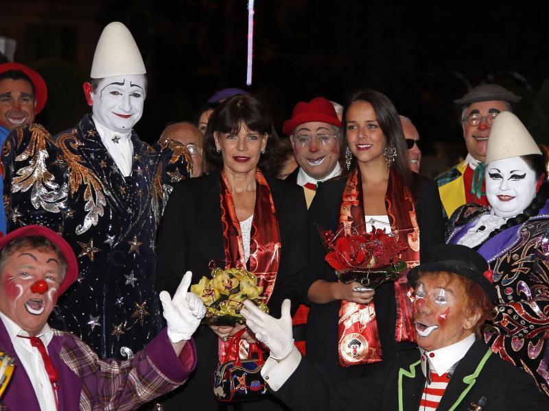 Bild zu Zirkusfestival Monte-Carlo