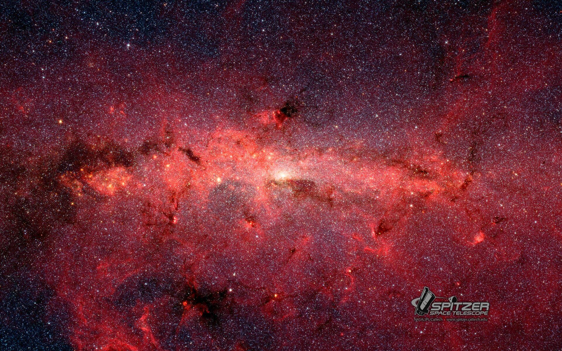 Bild zu Milchstraße