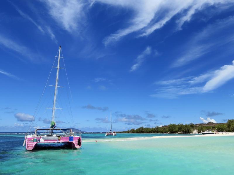 Bild zu Mauritius