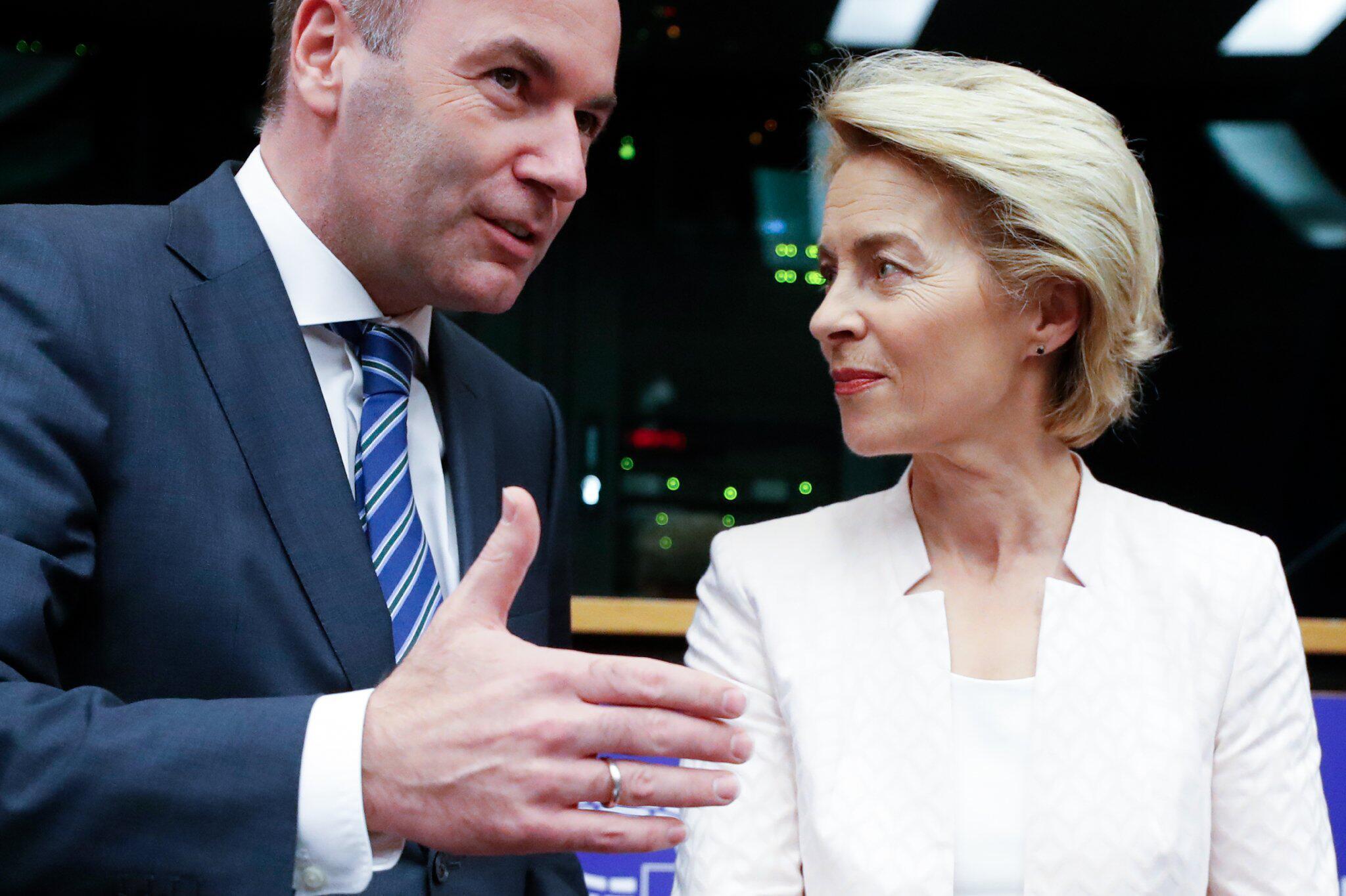 Bild zu EU-Parlament in Straßburg