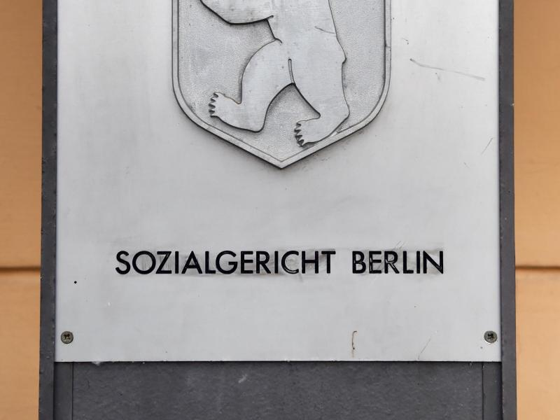 Bild zu Sozialgericht Berlin